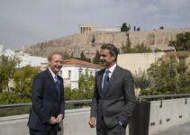 Kesepakatan antara Microsoft dan Pemerintah Yunani untuk pembangunan Pusat data untuk tingkatkan ekonomi
