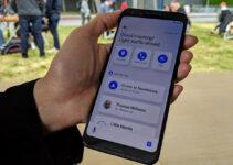 Mode Google Assistant Driving di Aplikasi Maps