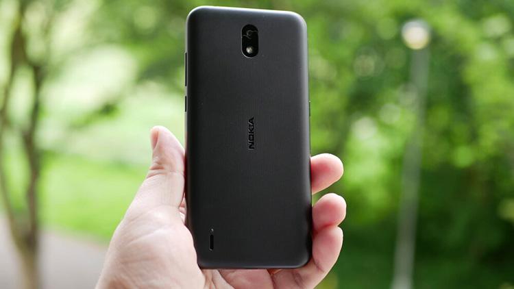Nokia C2 Tennen Smartphone