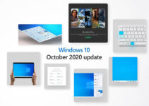 Pembaruan Windows 10 Oktober 2020 20H2