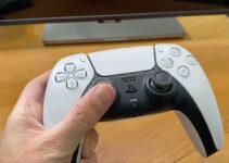 Playstation 5 Kontroler Dual Sense
