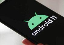 Sistem Operasi Android 11