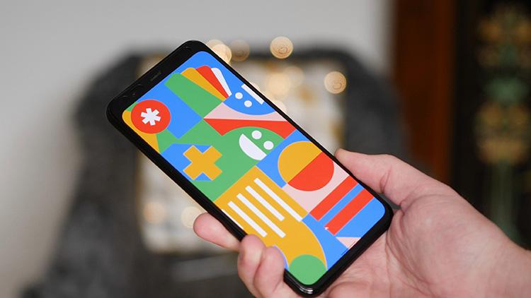 Ukuran Layar Google Pixel 5