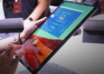 Windows 10 Versi Arm Surface Pro X
