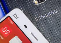 Xiaomi dan Samsung Kuasai Pasar India