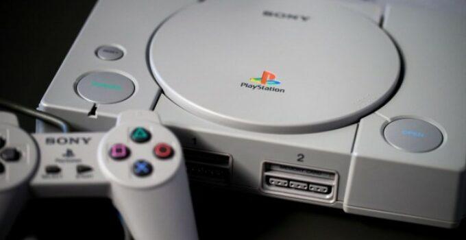 cara main PS1 di PC/laptop.
