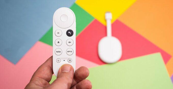 google tv fitur televisi terbaru