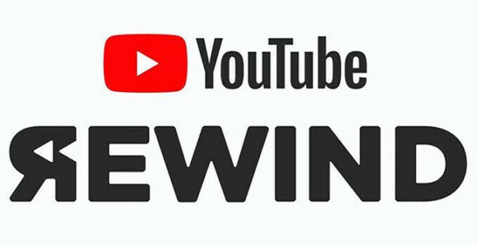Acara Youtube Rewind 2020