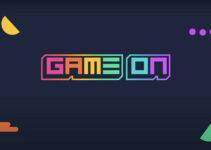 Aplikasi Amazon GameON