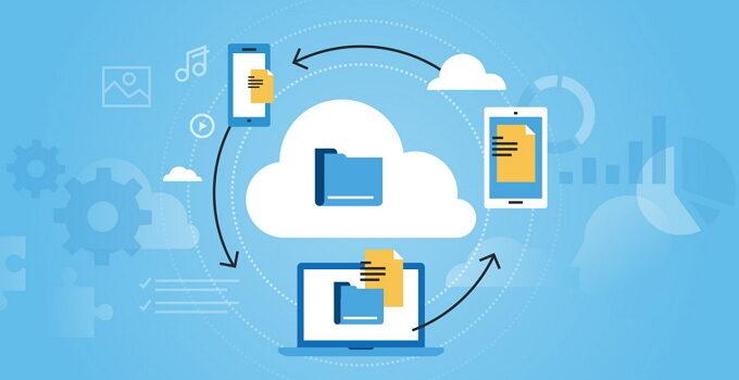 Aplikasi Cloud Storage untuk PC dan Laptop