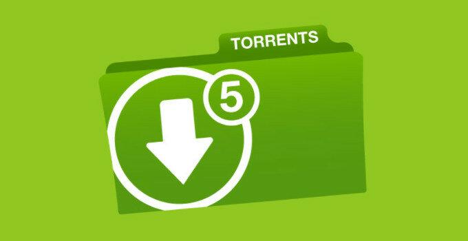 Aplikasi Download Torrent untuk PC