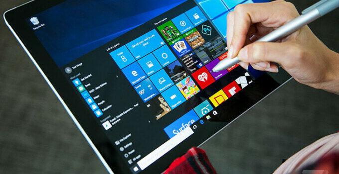 Aplikasi Windows 10 Bug Gagal Login