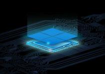 Chip Prosesor Pluton Microsoft Windows 10