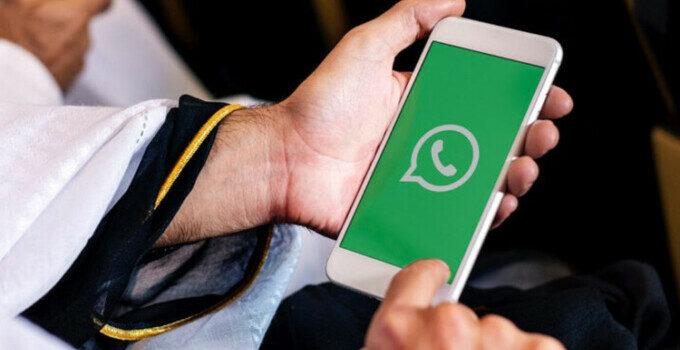 Fitur Baru Whatsapp Read Later Emoji dan Wallpaper