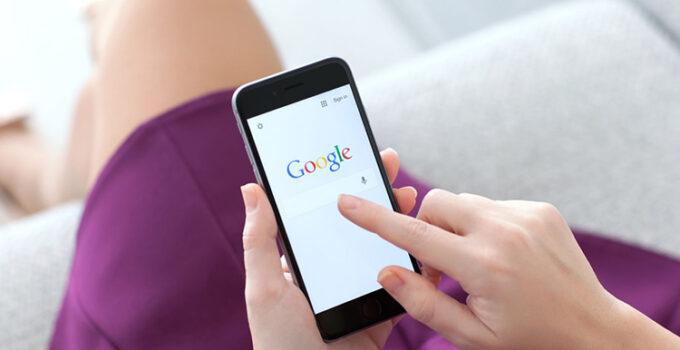 Google Dituntut Karena Curi Data Seluler Pengguna 260MB