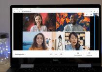 Google Meet Fitur Mengganti Background