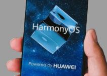 HarmonyOS 2,0 Buatan Huawei