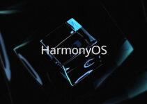 Huawei HarmonyOS 2.0 Smartphone Android