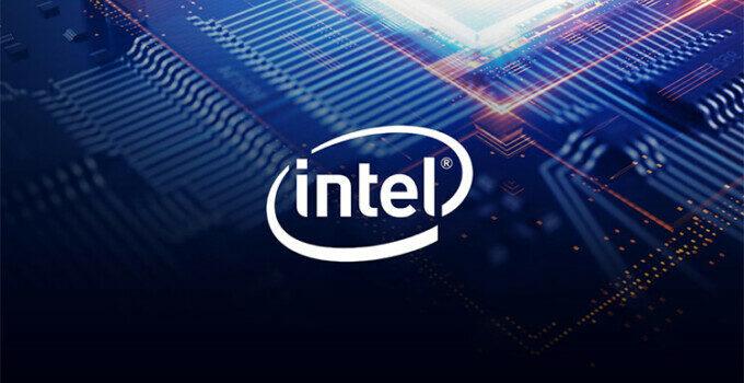 Intel Driver Windows 10