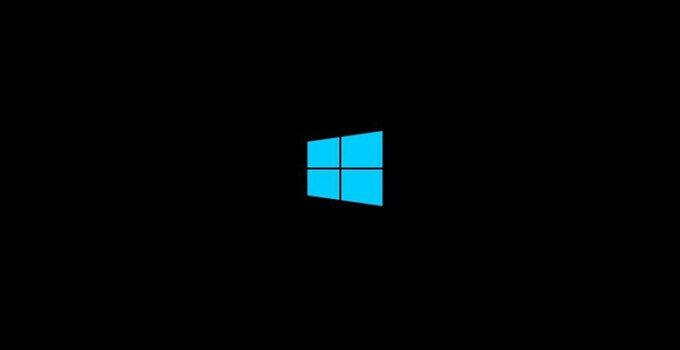Isu Windows 10 Layar Eksternal Hitam