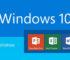 Layanan Microsoft Office Windows 10
