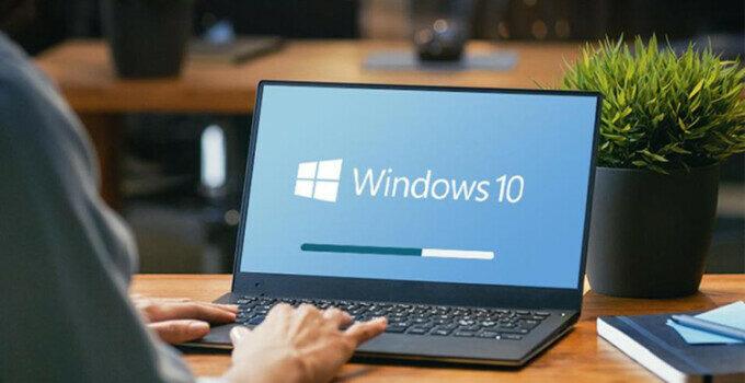 Pembaruan Windows 10 Build 19042.661