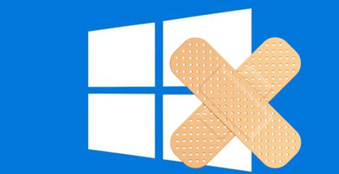Pembaruan Windows 10 KB4586819 Perbaikan Bug
