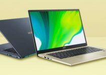 Rekomendasi Laptop Acer Core i7 Terbaik