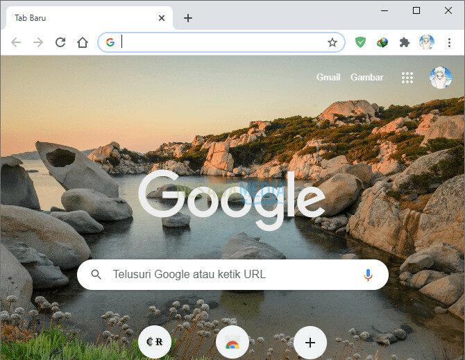 Cara Download Google Chrome di Laptop Terbaru