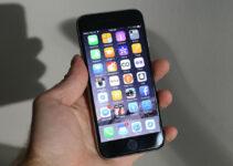 iOS 15 Apple Smartphone iPhone 6