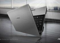 Rekomendasi Laptop ASUS Harga 4 Jutaan
