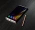 Samsung Galaxy Note Smartphone Lipat