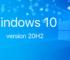 Pengguna Windows 10 versi 20H2